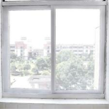 Anti Mosquito Mesh Magnet Curtain Windows Screen Net Insect Invisible Window