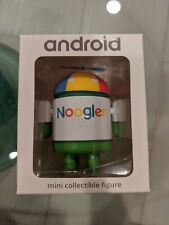 Android Mini Collectible figurine Google Edition - Noogler 2019