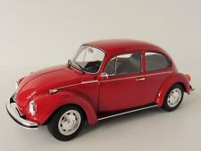 VW Käfer 1303 ROT 1973 1/18 Norev 188520 Beetle Volkswagen