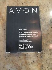 Avon True Color 8-in-1 Eyeshadow Palette   ~~ NOT SO NEUTRAL