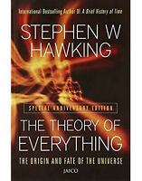 The Theory of Everything: The Origin and Fate of the Universe by Stephen...