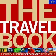 The Travel Book : A Journey Through Every Country in the World