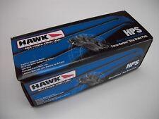 HB444F.685 Hawk HPS Performance Pads (FRONT) - Mini Cooper, Mini Cooper S