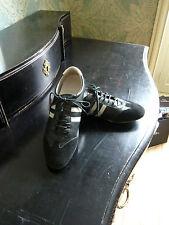 Sneakers baskets cuir agneau BP ZONE T. 38