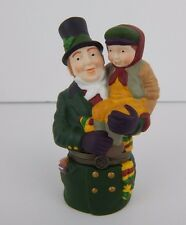 Dept 56 Heritage Village Collection God Bless Us, Every One! Hinged Box #58432