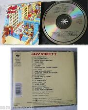 Jazz Street 2 - Bechet Basie Ellington,... CBS 1987 CD
