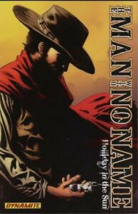 MAN WITH NO NAME VOL 2 HOLLIDAY IN THE SUN SC GN TPB CLINT EASTWOOD FILMS NEW