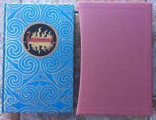 The Silmarillion JRR Tolkien Folio Society Hardback Edition 2003 RARE