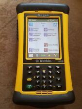 TRIMBLE NOMAD 900 DATA COLLECTOR 6GB, SURVCE, TDS SURVEY PRO, GNSS