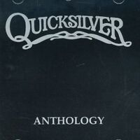 Quicksilver Messenger Service, Doyle Lawson - Anthology [New CD]