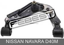 Right Upper Front Arm For Nissan Navara D40M (2005-)