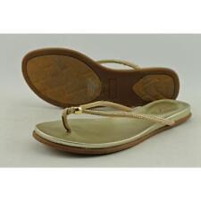 Sandali e scarpe infradito beige Unisa per il mare da donna