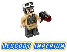 LEGO Minifigure Star Wars Rogue One - Rebel Trooper Kappehl sw803 FREE POST