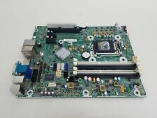 HP 614036-002 6200 Pro SFF LGA 1155/Socket H2 DDR3 SDRAM Desktop Motherboard