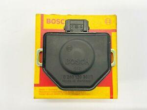 LANCIA THEMA SAAB 900 9000 Throttle Body Sensor(TPS) 7706580 0280120300 BOSCH