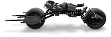LEGO DARK KNIGHT BAT-POD 5004590 Set w/ Sticker batpod VIP promo Batman