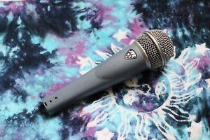 JTS NX-8 Vocal Performance Dynamic Microphone Band DJ PA Stage Mic Audio Studio