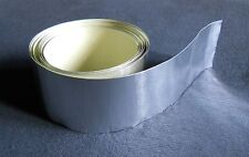 GUITAR/BASS ALUMINIUM CONTROL CAVITY/PICKGUARD SHIELDING TAPE - 50mm x 2m.