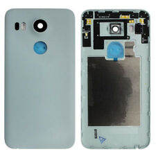 Genuine Back Cover Battery Door cover replacement for LG Google Nexus 5X H790