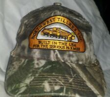 "Northwest Farm Tillers Camo ""Built in the USA for the serious farmer"" A4"