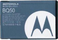 ORIGINALE Motorola w376 w175 ve240 T-Mobile BATTERIA Accu bq50