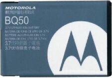 Original Motorola W376 W175 VE240 T-Mobile Akku Batterie Accu BQ50
