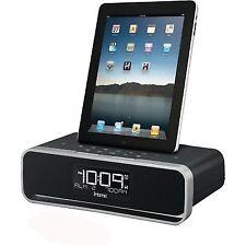 iHome iD91 Clock/radio Dock For iPod/iPhone/iPad