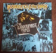 SLAUGHTER & THE DOGS - The Slaughterhouse Tapes - 1989 Vinyl LP Link LP092