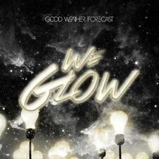 Good Weather Forecast - We Glow - CD