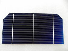 Solar Cells, Mono19% conversion 2.3 watt, .5 volt, 3x6 inch, 36ct