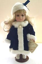 """Collector'S Choice Felicity Jones 12"""" Doll With Stand"""