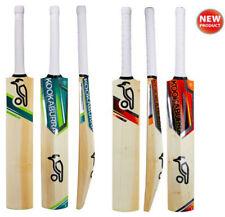2 Pc Kookaburra Cricket Bats Kahuna & Blaze Full Sh Size New
