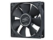 DEEPCOOL XFAN 120 Black Computer Chasis Fan 120mm