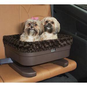 Dog Cat Booster Car Bucket Seat Travel Pet Gear Small Medium  Automobile Auto