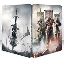 Nuevo honor para Edición Limitada Steelbook PS4 Pc Xbox, sin juego, caja sólo