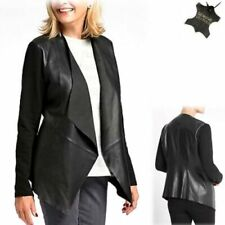 Marks and Spencer Hip Leather Outer Shell Coats, Jackets & Waistcoats for Women