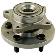 Wheel Bearing & Hub Assembly fits 2005-2008 Land Rover LR3 Range Rover Sport  AU