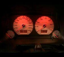 Seat Ibiza 6K Cupra 2.0 16V 150PS ABF Tacho 240kmh Tachometer #4891