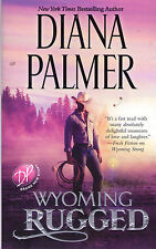 Complete Set Series - Lot of 7 Wyoming Men (Kirk Brothers) books by Diana Palmer
