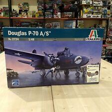 DOUGLAS P-70 A/S - KIT ITALERI 1:48 art. 2724
