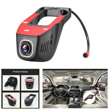 Hidden HD Wifi 170° 12V Car SUV DVR Dash Cam Camera Video Recorder Night Vision