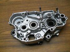 YZ 250 YAMAHA 1992 YZ 250 1992 ENGINE CASE RIGHT