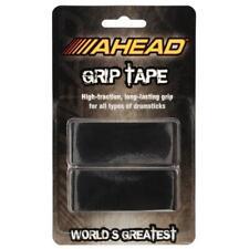 Ahead Drum Stick Grip Tape (Black)