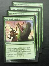Epic Confrontation x4 - Masters 25 - Mtg Card # 10B69