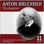 Anton Bruckner: The Symphonies (2009)