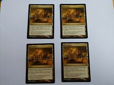Mtg city of brass -4 Available (different sets)