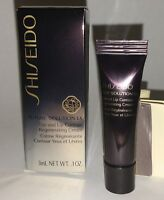Shiseido Future Solution LX Eye and Lip Contour Regenerating Cream 3ml Sample