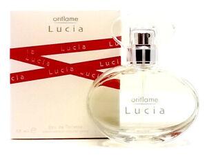 Oriflame Lucia Eau de Toilette 50ml - 1.6fl.oz.