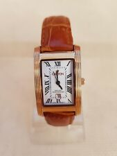 CROTON QUARTZ WOMEN'S WATCH MODEL CR 207990, IS IN WORKING CONDITION