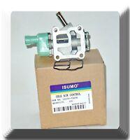 75040 Idle Air Control Valve Fits: Manual Trans 4Runner Tacoma 96-00 T100 96-98